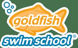 Gold Fish Swim School Franchising LLC Logo