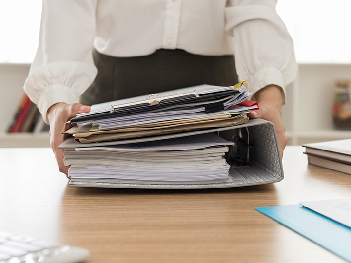 Office Jobs Galore: 7 Tips for Getting Clerical Jobs You'll Love