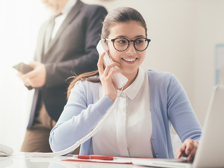 The Most Important Clerical Skills for Job Seekers