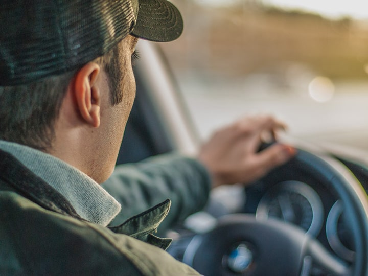 Want to be a Commercial Truck Driver? Develop These 5 Important Skills